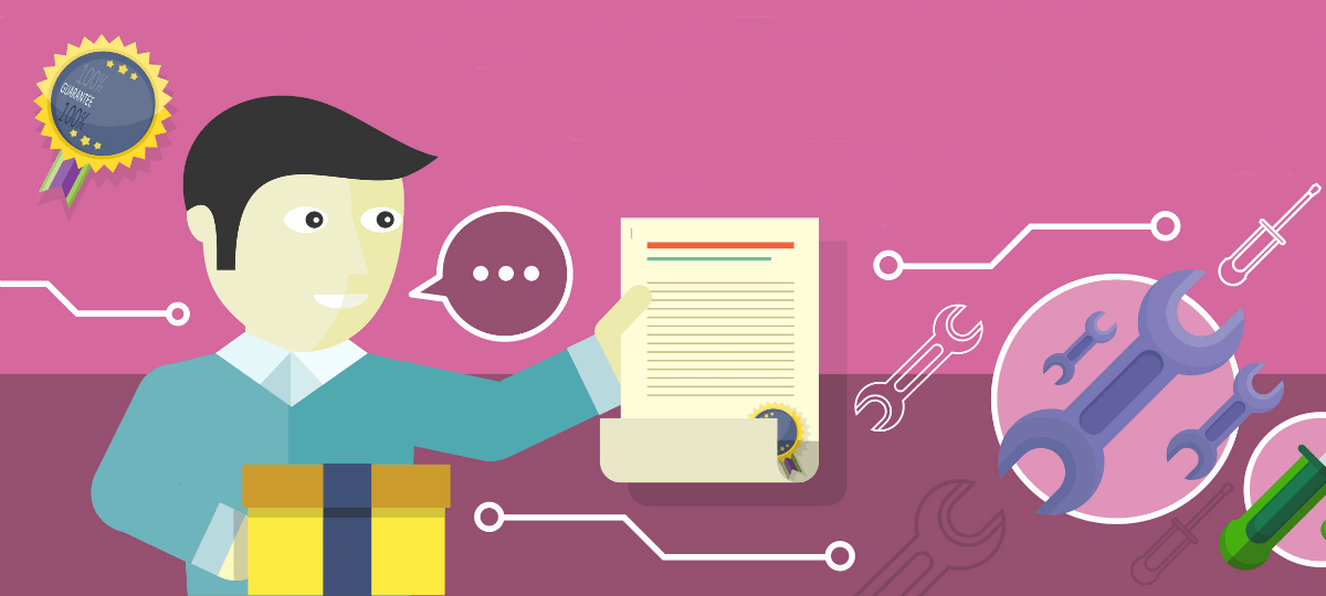 Обновление РемонтОнлайн: гарантия при продаже и поиск по пользовательским полям