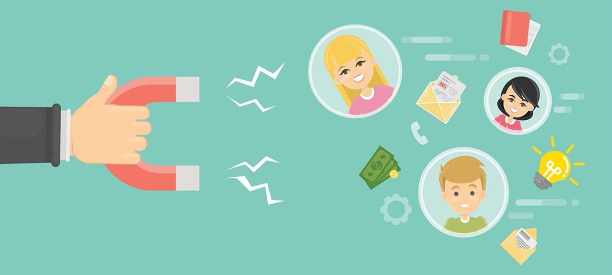 РемонтОнлайн о привлечении потенциальных клиентов
