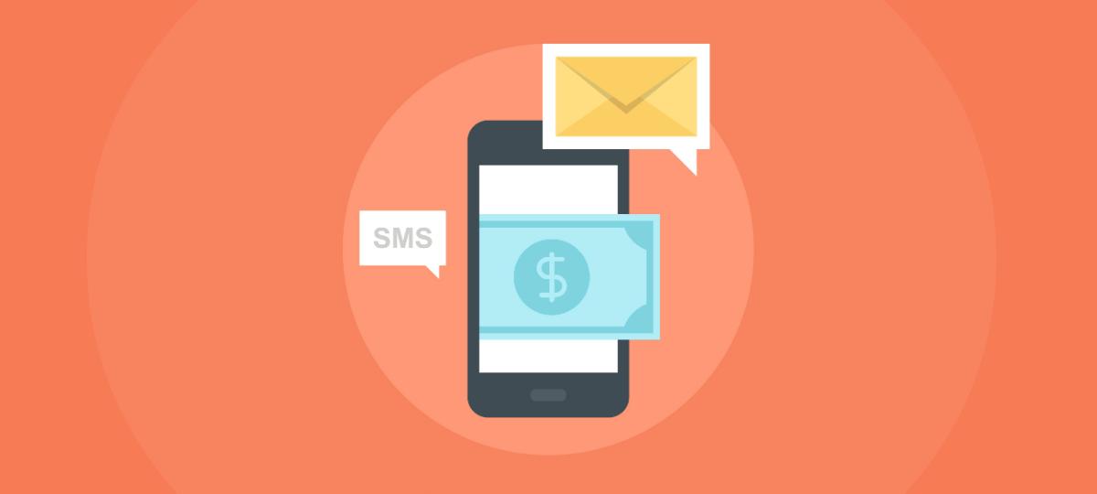 Повышение тарифов на пакеты СМС-сообщений