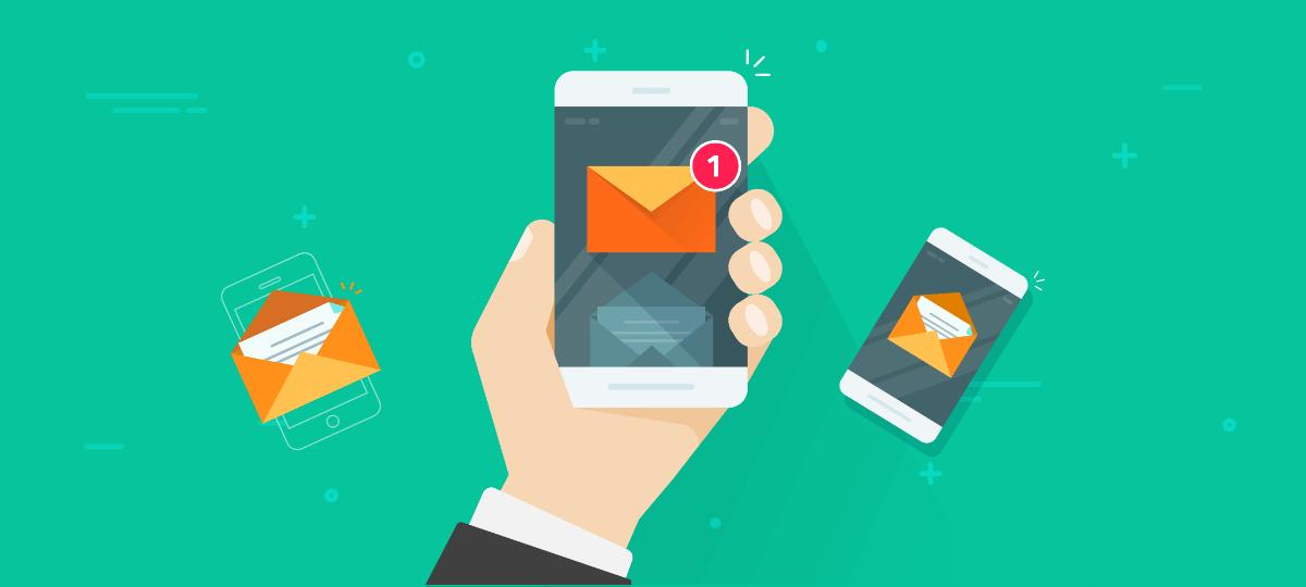 Работайте оSMSленно и экономно:  мы добавили интеграцию с внешними сервисами рассылки сообщений