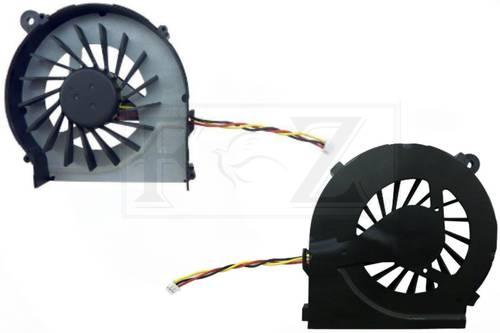 Вентилятор для ноутбука HP g7-1000 series 3Pin б/у