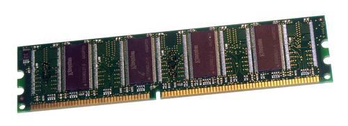 Оперативная память DDR1 256Mb 400MHz Kingston б/у
