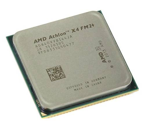 Процессор AMD sFM2+ Athlon X4 840 3.1GHz AD840XYBI44JA б/у