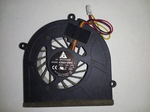 Кулер KSB05105HC 4Pin б/у