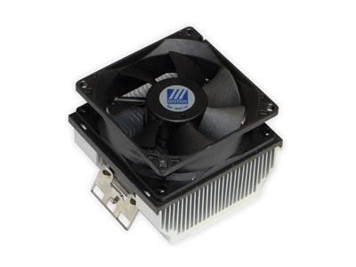 Система охлаждения AMD s462 б/у