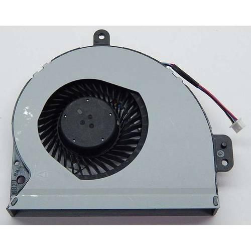 Вентилятор для ноутбука Asus A43 K43 4Pin б/у