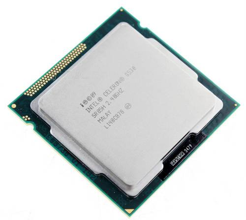 Процессор Intel s1155 Celeron G530 2x2.4GHz SR05H б/у