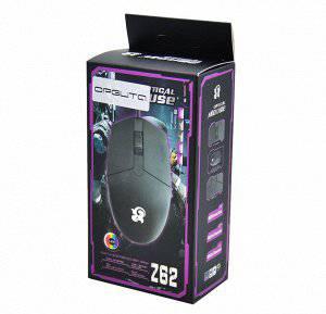 Мышь USB Орбита Z69