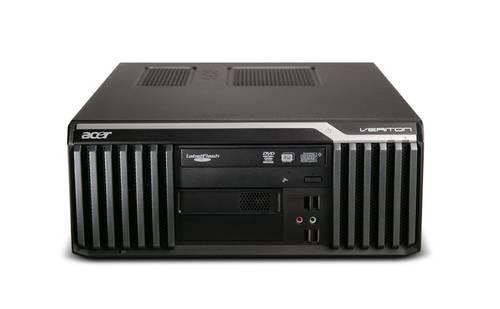 Неттоп Acer Intel Core 2 Duo E8400 2x3.0GHz/s775/4xDDR3 2Gb/160Gb/300W/SVGA б/у