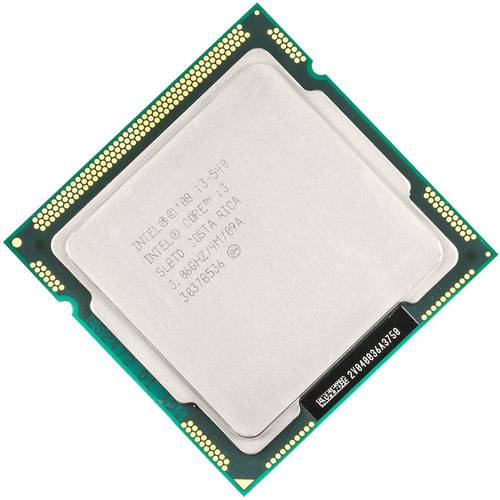 Процессор Intel s1156 Core i3-540 4x3.06GHz SLBTD б/у