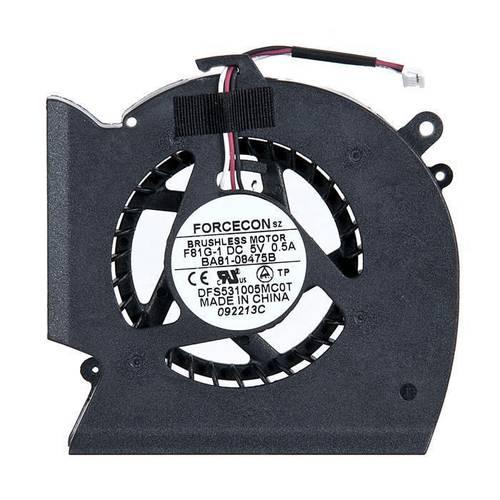 Вентилятор для ноутбука Samsung R530 R580 R528 R540 4pin б/у