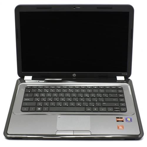Ноутбук HP g6-1211er AMD A6-3400M 4x1.4Ghz/DDR3 4Gb/320Gb/Radeon HD 6520G б/у