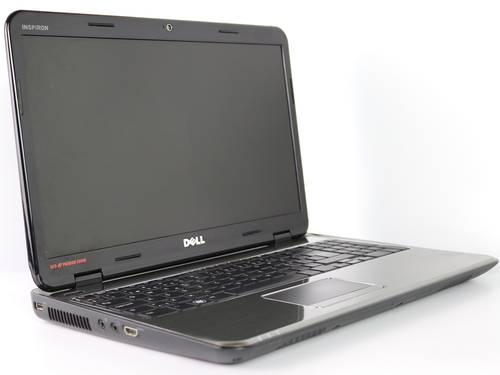 Ноутбук Dell N5010 Intel Core i5-480M 4x2.66Ghz/4Gb/500Gb/AMD Radeon HD 5650 1Gb б/у