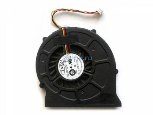 Вентилятор для ноутбука MSI CX600 CX500 CR500 3Pin б/у