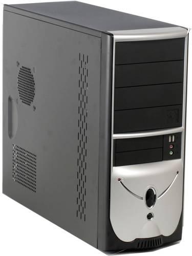 Системный блок AMD A8-5600K 4x3.6GHz/sFM2+/2xDDR3 4Gb/500Gb/Radeon HD 7560D/450W б/у