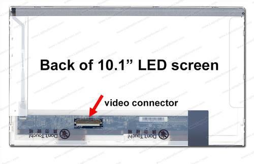 Матрица LED 10.1