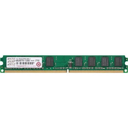 Оперативная память DDR2 1Gb 800MHz Transcend б/у