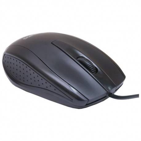 Мышь USB Dialog Pointer MOP-04BU