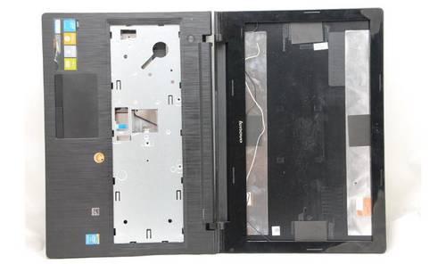 Корпус для ноутбука Lenovo G50-30 б/у