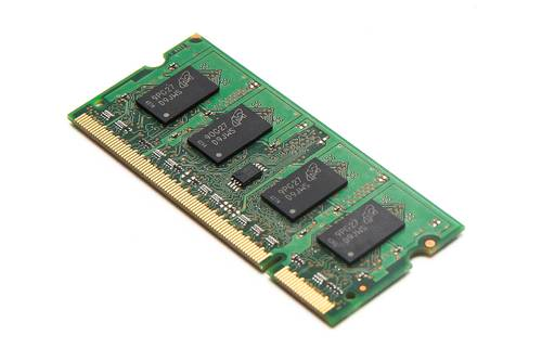 Оперативная память SO-DIMM DDR2 1Gb 800MHz Noname б/у