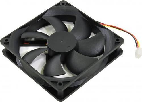 Вентилятор 120x120 3pin б/у