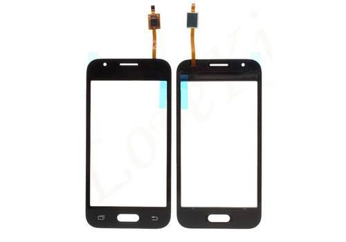 Тачскрин для смартфона Samsung J105F J105H черный