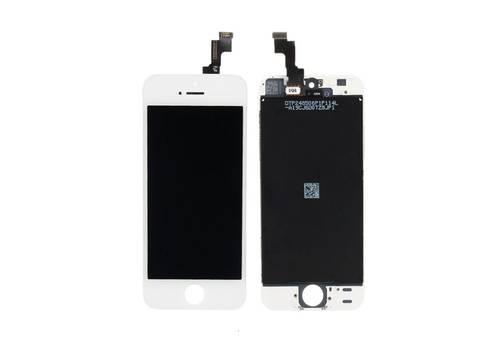 Дисплей для iPhone 5S Белый