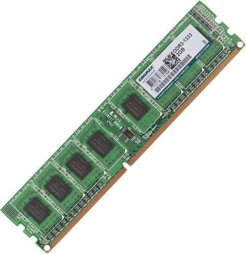 Оперативная память DDR3 2Gb 1333MHz Kingmax б/у