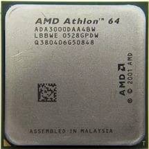 Процессор AMD s939 Athlon 3000+ 1.8GHz ADA3000DAA4BW б/у