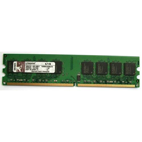 Оперативная память DDR2 1Gb 667MHz Kingston б/у