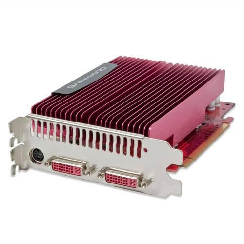 Видеокарта PCI-E GeForce 8600GT 256Mb DDR3 128Bit 2xDVI/TV-OUT Gainward б/у
