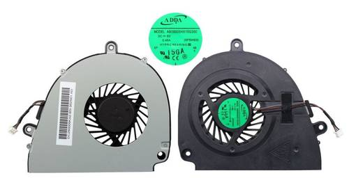 Вентилятор для ноутбука Acer Aspire 5350 5750 5755 V3-531 V3-571 3Pin б/у