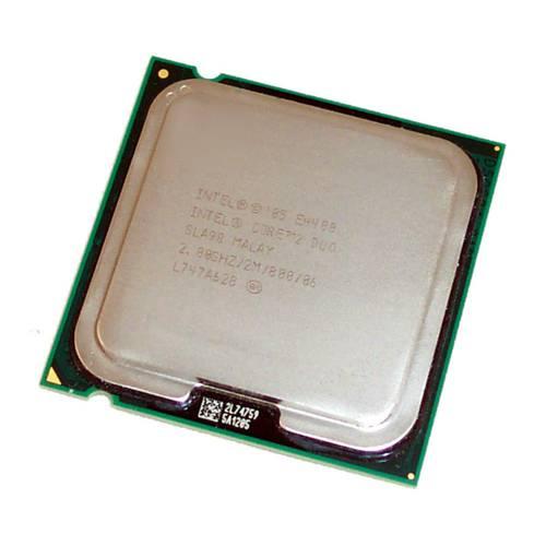 Процессор Intel s775 Core 2 Duo E4400 2x2.0GHz SLA98 б/у