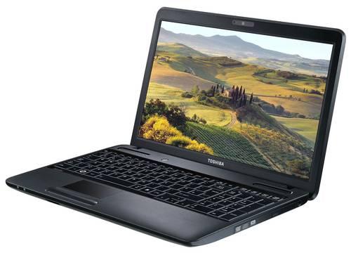 Ноутбук Toshiba C660-1EM Intel i3-2330M 2x2.1Ghz/DDR3 4Gb/500Gb/nVidia GT 520MX 1Gb б/у