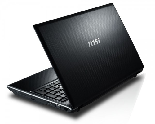 Корпус для ноутбука MSI MS-16GK б/у
