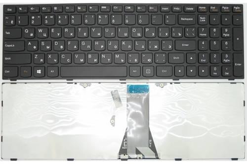 Клавиатура для ноутбука Lenovo G50-30 б/у