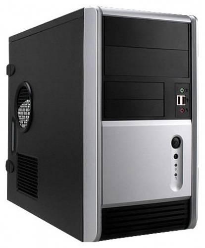 Системный блок Intel Pentium 4 2x3.4GHz/s775/2xDDR2 2Gb/IDE 120Gb/X1650 256Mb/300W б/у