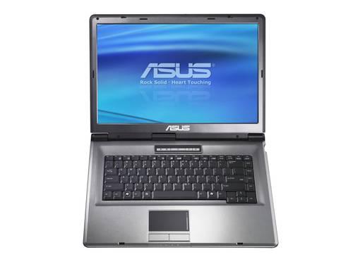 Ноутбук Asus X51RL Intel Core Dual Core T5750 2x2.0GHz/DDR2 2Gb/160Gb б/у