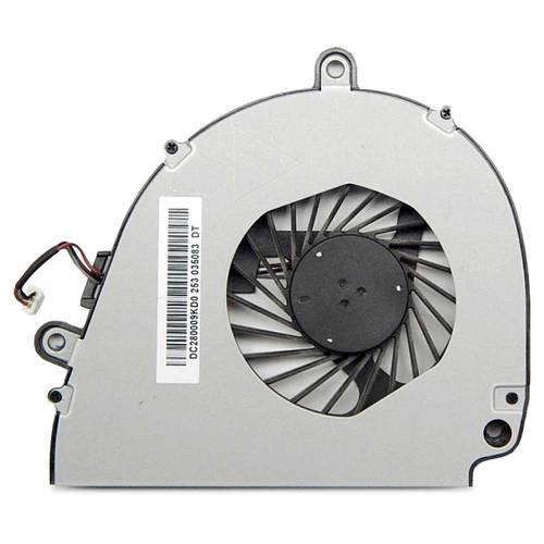Вентилятор для ноутбука Acer Aspire 5350 V3-571G E1-571G 5750G 3pin б/у