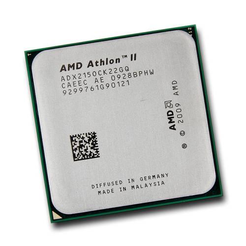 Процессор AMD sAM2+ sAM3 AMD Athlon II X2 2x2.7GHz ADX215OCK22GQ б/у