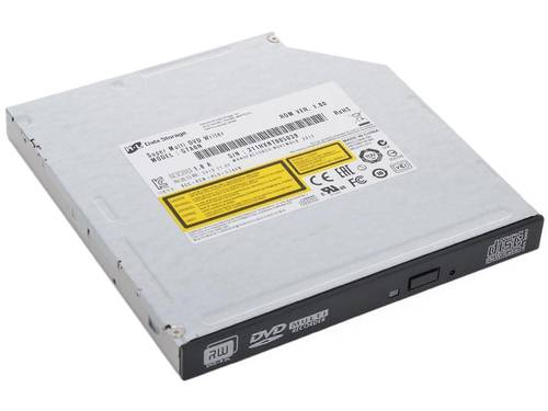 Привод DVD-RW SATA для ноутбука б/у