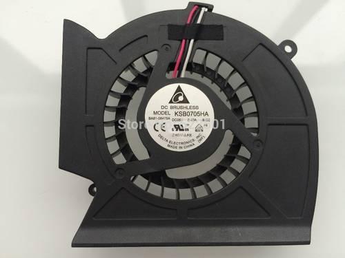 Вентилятор для ноутбука Samsung P530 R523 R525 R528 R530 R538 R540 R580 RV508