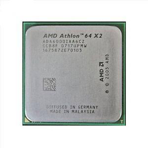Процессор AMD sAM2 Athlon 64 X2 2x3.0 GHz ADA6000IAA6CZ б/у