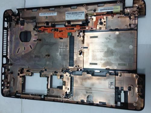 Поддон для ноутбука Packard Bell Easynote TS11-HR-356RU б/у