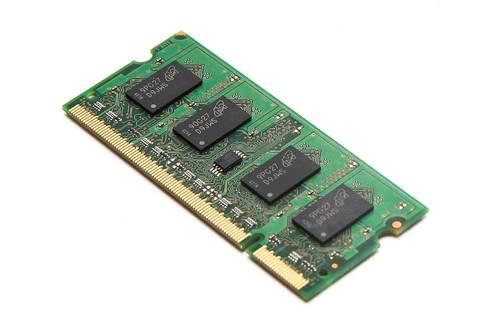 Оперативная память SO-DIMM DDR2 1Gb 667MHz Samsung б/у