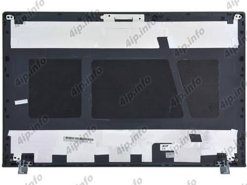 Крышка матрицы для ноутбука Acer Aspire V.3 б/у