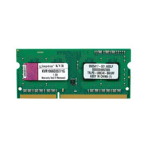 Оперативная память SO-DIMM DDR3 1Gb 1066-1333Mhz Noname б/у