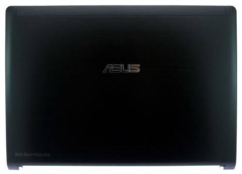 Крышка матрицы для ноутбука Asus K54 б/у
