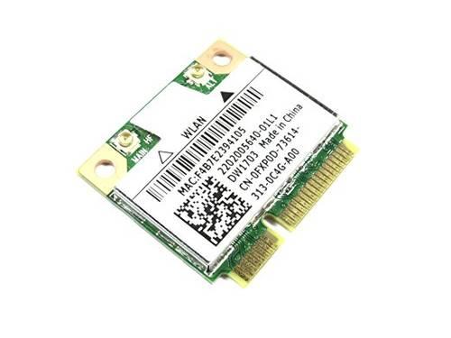 Wi-Fi модуль Micro-PCI Atheros AR5B95 б/у