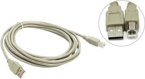 Кабель USB 2.0 A-B (для принтера)